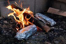 Camp - Food
