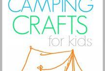 Camp - Crafts