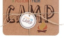 Camp - Ideas of Awesomeness