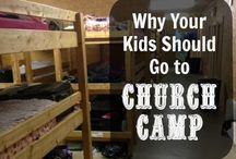 Camp - Why Camp?