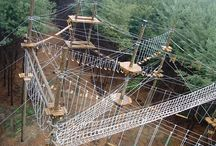 Camp - Ropes Course