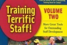 Camp - Staff Training