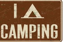 Camp - Posters