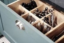 For the Home - Organization / by Kara Reiff
