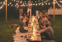 Garden Party / Southern garden party