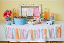 Mother's Day Party / by Mallery Schuplin