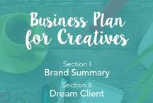 Business & Freelancing / Looking to start your own business? Perhaps you need to liven up your present freelancing direction. Check out these pins for a wealthy dose of business motivation.