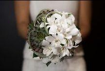 Bridal Bouquets by Ovando