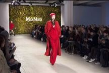 Fashion Show Environments by Ovando