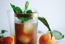 Drink::Tea & Coffee / by Kathleen Emma