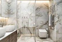 Bathrooms to rejuvenate in