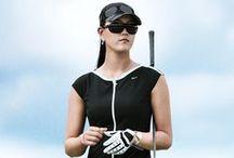 Women's golf / Everything golf for women