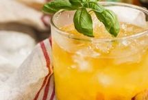 Beverages / Favorite beverage recipes from around the web ~ found by Tracey of the blog, The Kitchen is My Playground {www.thekitchenismyplayground.com} / by Tracey ~ The Kitchen is My Playground