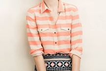 Clothes I Wish I Could Rock! / Basically all the cute outfits that I'm too lazy to think of myself! / by Camille Wilcox