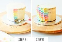 Pinterest Planned my Party / by Camille Wilcox
