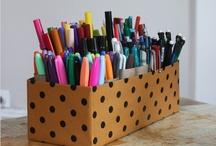 I am crafty / by Lisa Beecroft