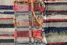 Textiles / by Able - Debra Dorgan