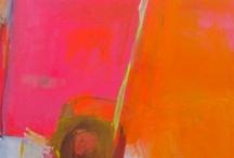 ART   / Artist  / by Lance Jackson - Parker Kennedy Living
