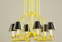 CHANDELIERS / OBSESSED WITH CHANDELIERS / by Parker Kennedy