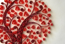 Quilling / by Cori Fetters
