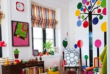 Child's room / by Gillian C