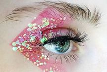The Art of Make Up