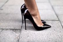 .shoes. / by Jessica Rodriguez