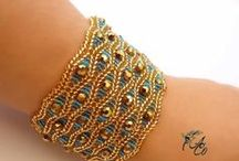 Bracelet inspiration / by Diana Rehfield