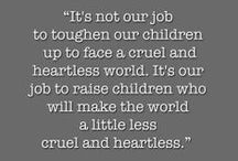 quotable / by Charity Adams