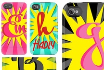 Geek / iphone cases by EMTanner Designs