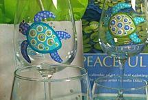 Sewing & crafts / Hazlo tu mismo! Cosas lindas y originales para ti o para regalar.