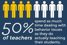 Education Infographics / Education is all about the big picture, and sometimes that's best expressed with, well, pictures.  Here are some of our favorite education infographics.  / by LiveSchool