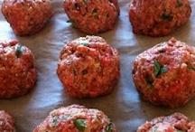 I eat Italian  / by Lisa Beecroft