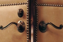 DETAILS / IT'S ALL IN THE DETAILS..... / by Parker Kennedy