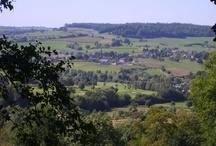 Heuvelland / Hoe mooi is het Heuvelland waarin onze vakantiewoningen liggen