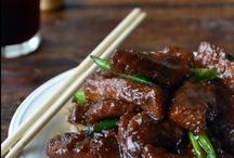 I eat Asian / by Lisa Beecroft