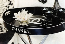 CHANEL / by Parker Kennedy