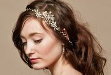 The Wedding Factor Accessories & Veils / Designer bridal veils, jewelry & accessories available from The Wedding Factor Boutique & Event Studio ~ 267-861-0409 ~ 114 North 21st Street, Philadelphia, PA 19103 ~ theweddingfactor.com