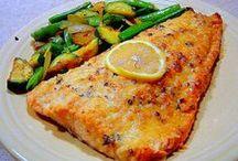 I eat fish / by Lisa Beecroft