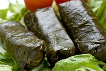 I eat Greek / by Lisa Beecroft