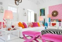 ROOMS / by Lance Jackson - Parker Kennedy Living