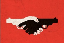 Shaking Hands / by Giovanni Scalabrin