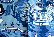 CHINOISERIE  / Chinoiserie design  / by Lance Jackson - Parker Kennedy Living