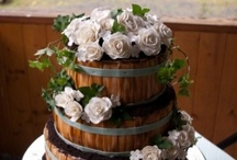 Cakes / by Cori Fetters