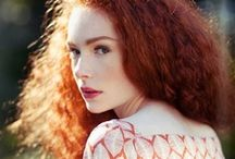 I Love Being A Redhead / by Georgie @ Beauxoxo