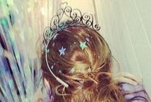 I'd Rather Wear Jewels In My Hair