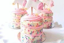 Cake / Eat more cake!
