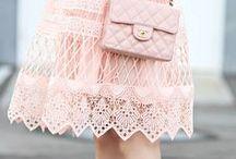 Lace / Lace, lace, lace <3