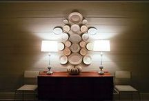 PLATES  / Plates  / by Lance Jackson - Parker Kennedy Living