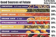 Folate is Better than Folic Acid; Dr. Ben Lynch and the MTHFR Gene / People with the MTHFR gene do not use/convert folic acid correctly leading to all kinds of medical issues. So choose folate!  / by Shari Power